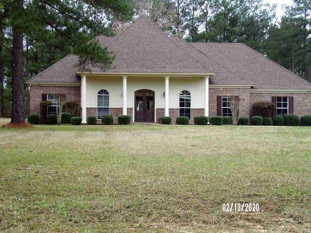 130 Maxwell Cv, Terry, MS 39170 (MLS #328039) :: RE/MAX Alliance