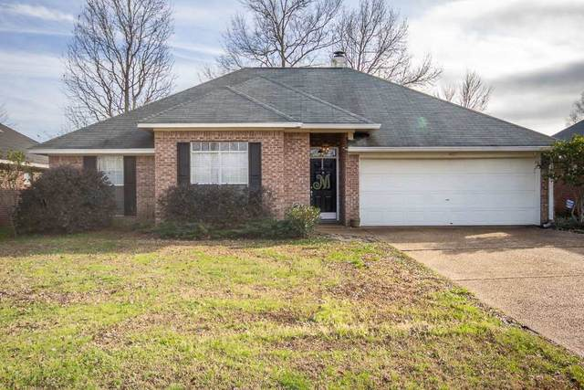 407 Windchase Dr, Brandon, MS 39042 (MLS #328040) :: RE/MAX Alliance