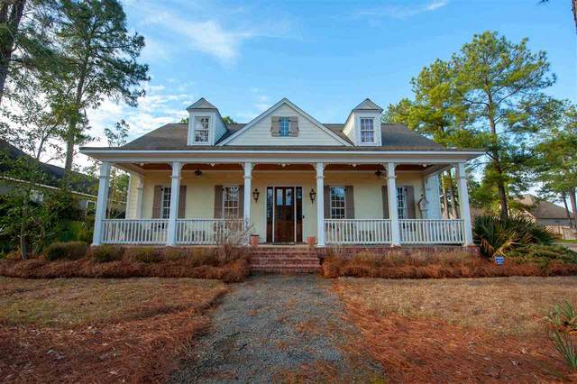 184 Reunion Blvd, Madison, MS 39110 (MLS #328045) :: List For Less MS