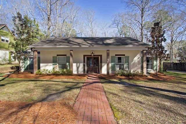 2240 Bellingrath Rd, Jackson, MS 39211 (MLS #328049) :: Three Rivers Real Estate