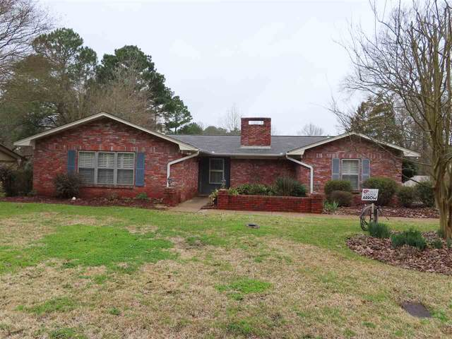1002 Dogwood Dr, Clinton, MS 39056 (MLS #328052) :: Mississippi United Realty