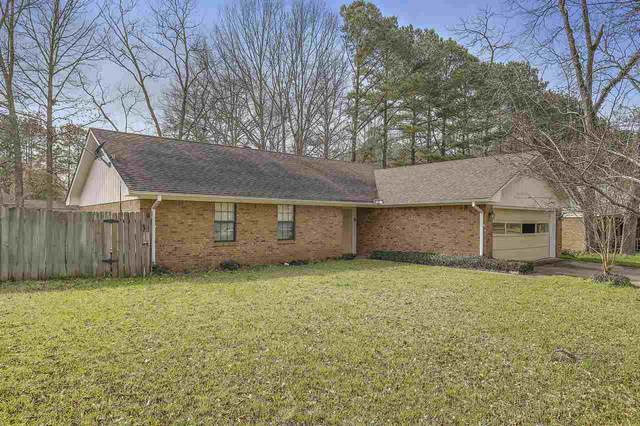1011 R N Whitfield St, Florence, MS 39073 (MLS #328055) :: RE/MAX Alliance
