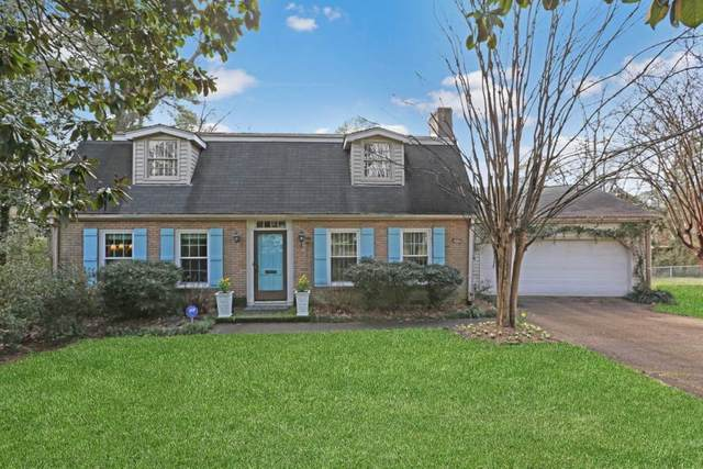 2005 Southwood Rd, Jackson, MS 39211 (MLS #328057) :: RE/MAX Alliance