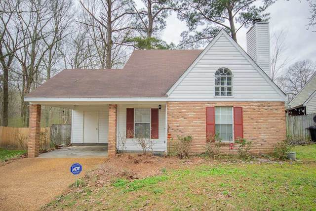 109 Shadow Hill Dr, Madison, MS 39110 (MLS #328069) :: RE/MAX Alliance