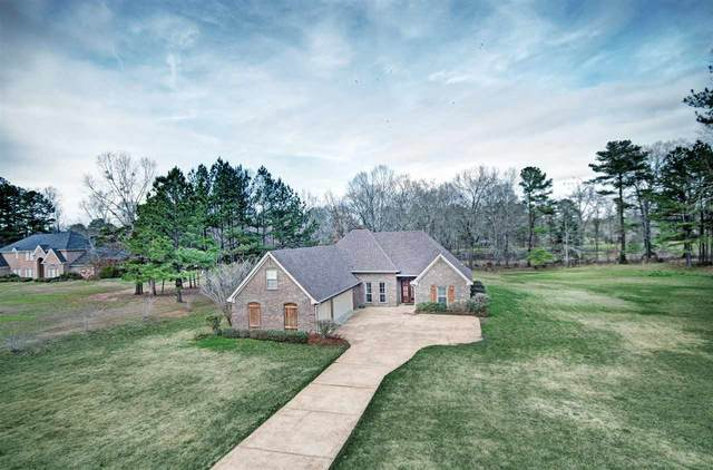 119 Hunter Trl, Florence, MS 39073 (MLS #328076) :: RE/MAX Alliance