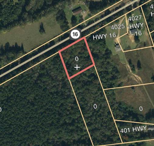 Hwy 16 East, Canton, MS 39046 (MLS #328086) :: RE/MAX Alliance