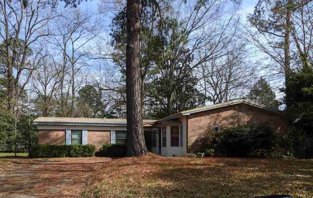 544 Bellevue St, Clinton, MS 39056 (MLS #328087) :: Mississippi United Realty