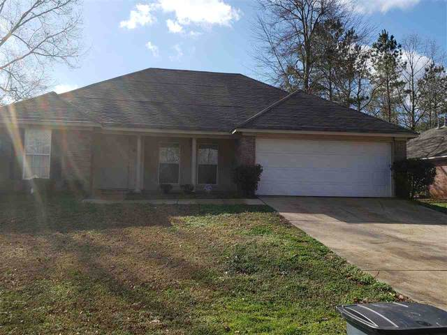 160 Gaddy Dr, Byram, MS 39272 (MLS #328088) :: Mississippi United Realty