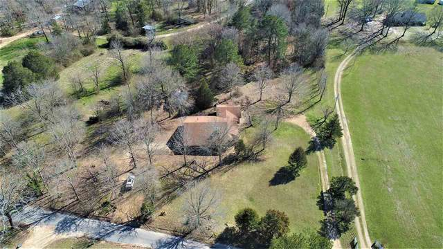 552 Poplar Springs Rd, Florence, MS 39073 (MLS #328098) :: RE/MAX Alliance