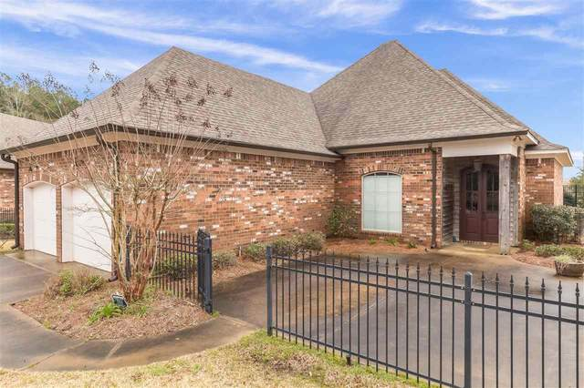 206 Duclair Ct, Brandon, MS 39042 (MLS #328105) :: List For Less MS