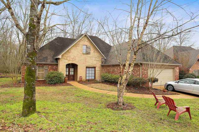 136 Covey Run, Madison, MS 39110 (MLS #328107) :: RE/MAX Alliance