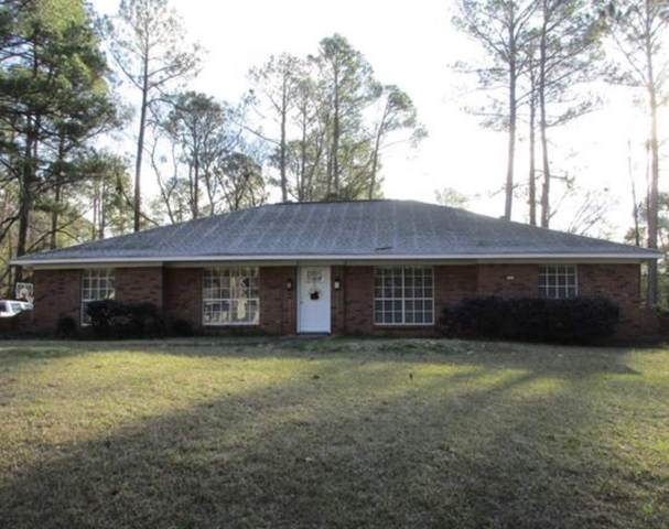 97 Cotton Wood Dr, Madison, MS 39110 (MLS #328127) :: RE/MAX Alliance