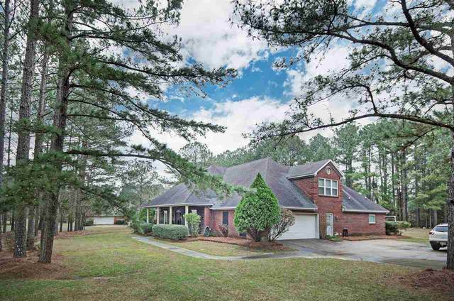 115 Wisteria Hill Dr, Flowood, MS 39232 (MLS #328137) :: Mississippi United Realty
