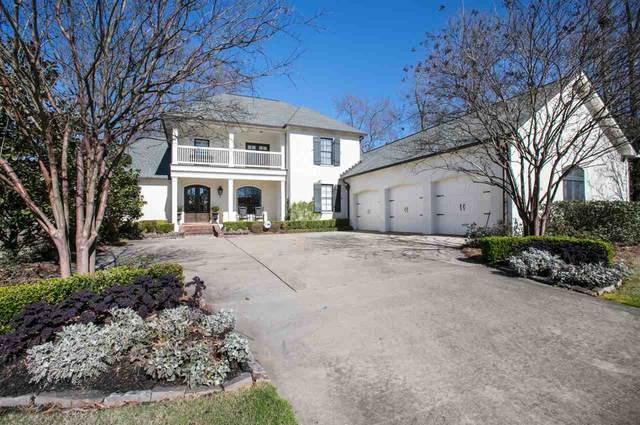 144 Cedar Woods Cv, Madison, MS 39110 (MLS #328147) :: RE/MAX Alliance