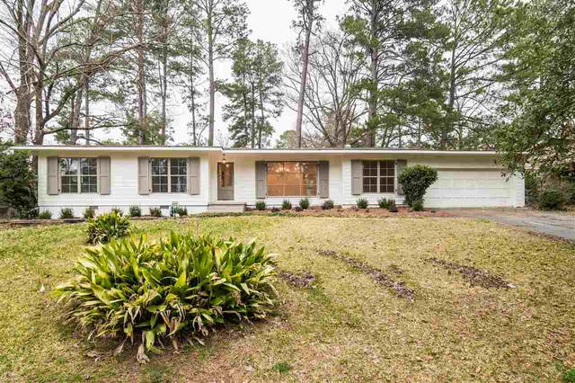 2008 Southwood, Jackson, MS 39211 (MLS #328161) :: List For Less MS
