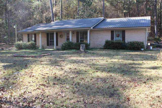 510 Wallace St, Mendenhall, MS 39114 (MLS #328162) :: RE/MAX Alliance