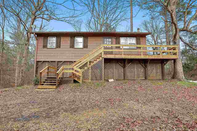 176 Rankin Hills Rd, Florence, MS 39073 (MLS #328168) :: RE/MAX Alliance