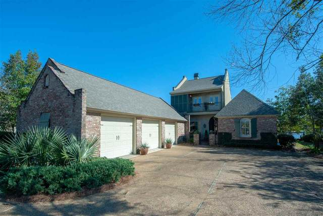 158 Belle Pointe Dr, Madison, MS 39110 (MLS #328172) :: RE/MAX Alliance