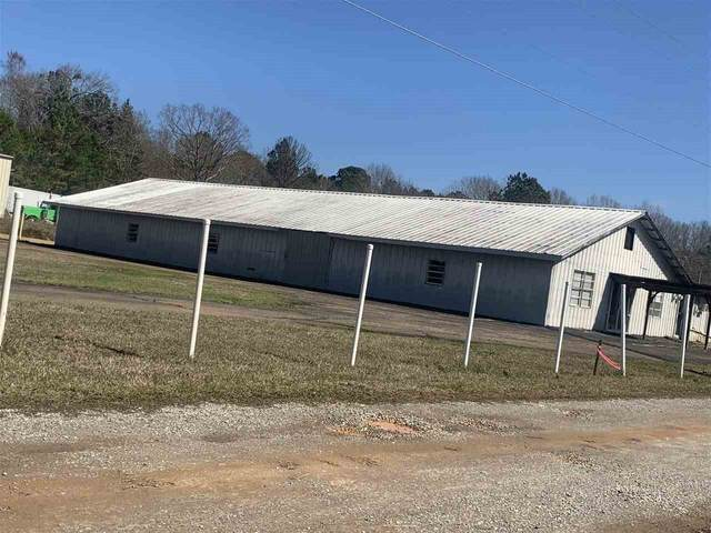 2470 S Hwy 49, Florence, MS 39073 (MLS #328180) :: RE/MAX Alliance