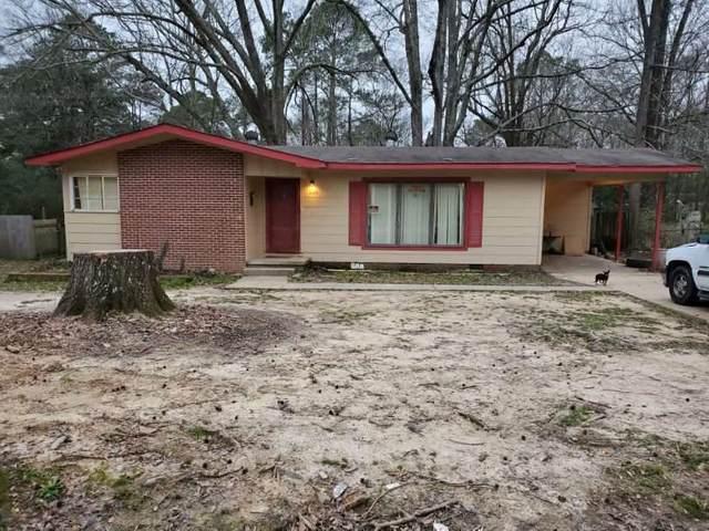 3165 Oak Forest Dr, Jackson, MS 39212 (MLS #328195) :: List For Less MS