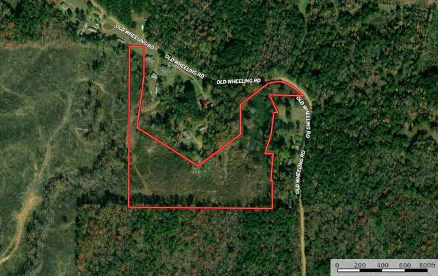 Emory Rd, West, MS 39192 (MLS #328199) :: RE/MAX Alliance