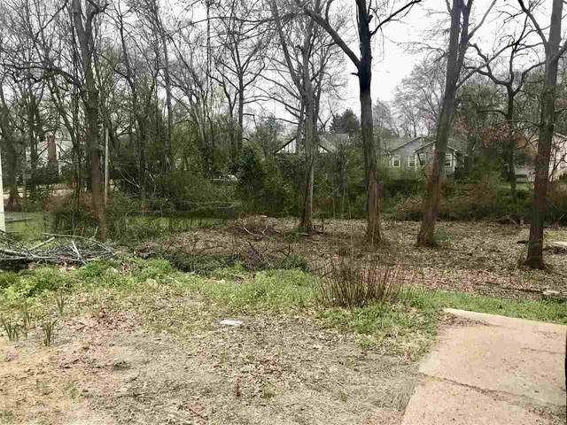 4058 N State St #25, Jackson, MS 39206 (MLS #328208) :: RE/MAX Alliance