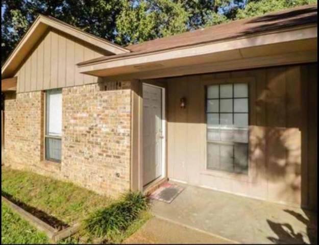 118 A Crestwood Cv, Clinton, MS 39056 (MLS #328209) :: Mississippi United Realty