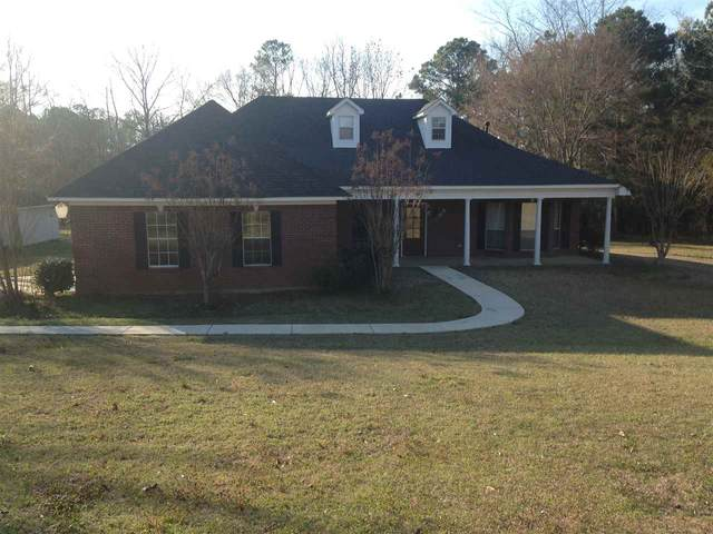1223 N Jordan St, Carthage, MS 39051 (MLS #328213) :: Three Rivers Real Estate