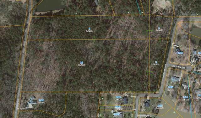 0 Old Rice Rd, Madison, MS 39110 (MLS #328220) :: Mississippi United Realty
