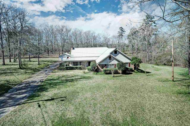 4415 Dogwood Ct, Terry, MS 39170 (MLS #328226) :: RE/MAX Alliance