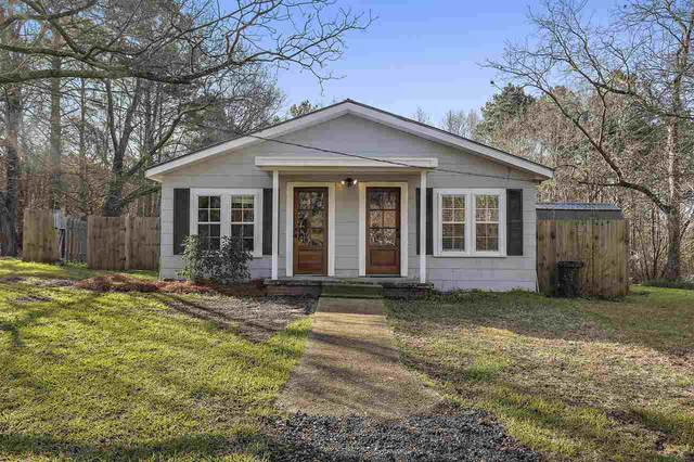 235 Old Hwy 80, Brandon, MS 39042 (MLS #328232) :: RE/MAX Alliance