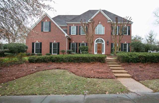 207 Bellewether Pass, Ridgeland, MS 39157 (MLS #328236) :: Mississippi United Realty