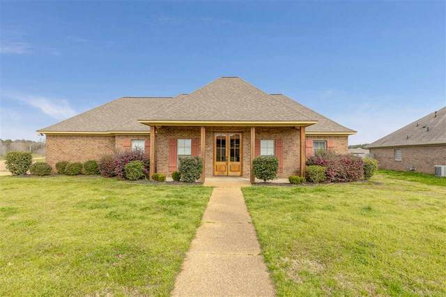 160 Lakeway Dr, Madison, MS 39110 (MLS #328238) :: RE/MAX Alliance