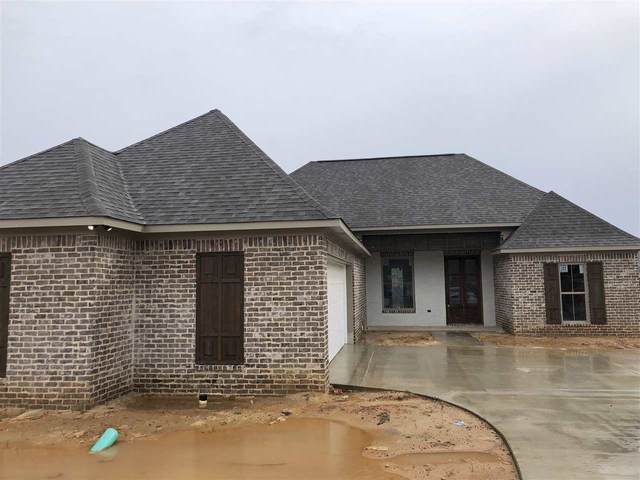 808 Barrington Ct, Brandon, MS 39042 (MLS #328248) :: Mississippi United Realty