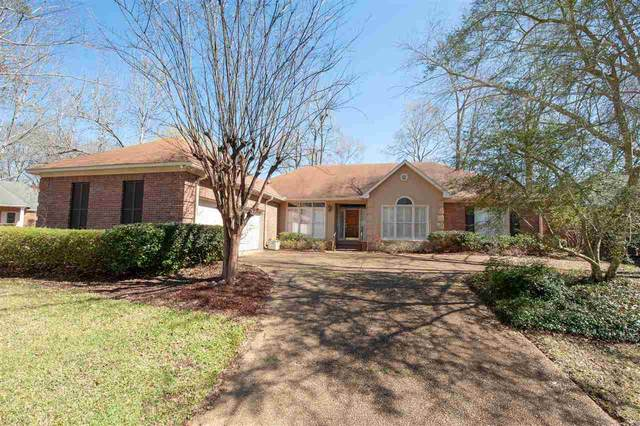 220 Winsmere Way, Ridgeland, MS 39157 (MLS #328252) :: Mississippi United Realty