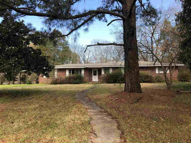 938 Cooper Rd, Jackson, MS 39212 (MLS #328257) :: Mississippi United Realty