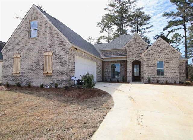 342 Royal Pond Circle, Flowood, MS 39232 (MLS #328262) :: Mississippi United Realty