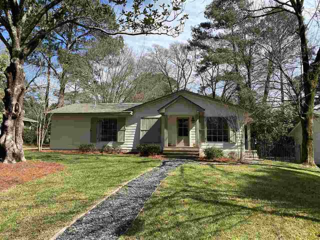 4318 Dunn St, Jackson, MS 39211 (MLS #328264) :: Mississippi United Realty