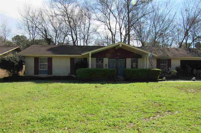 445 North Canton Club Cir, Jackson, MS 39211 (MLS #328267) :: Mississippi United Realty