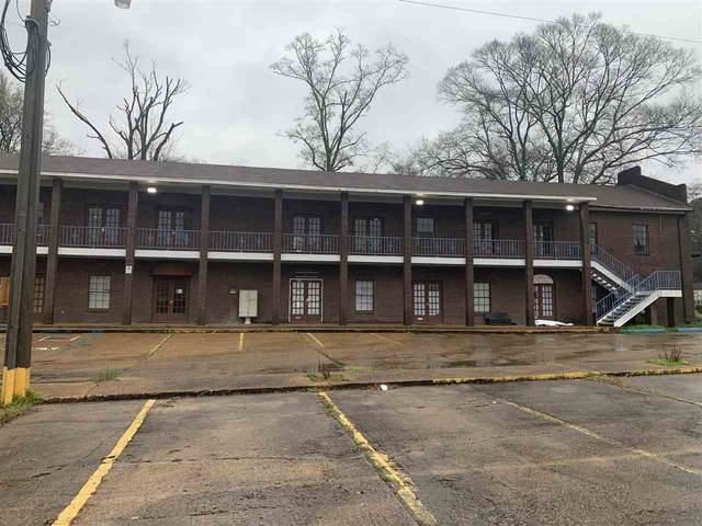 4807 N State St, Jackson, MS 39206 (MLS #328268) :: Mississippi United Realty