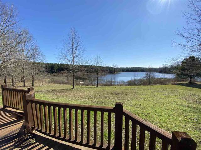 Puckett Dr, Edwards, MS 39066 (MLS #328269) :: Mississippi United Realty