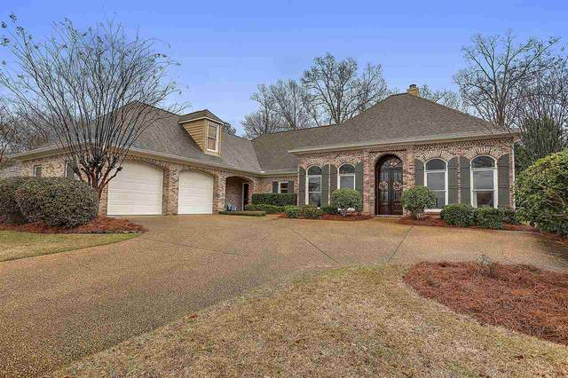 236 Oak Park Dr, Madison, MS 39110 (MLS #328270) :: Mississippi United Realty