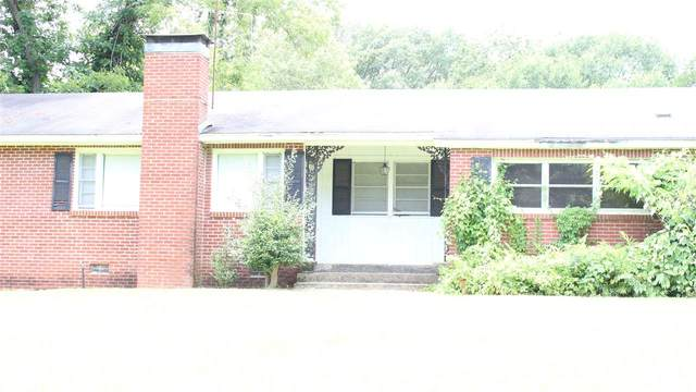 107 Montgomery St, Edwards, MS 39066 (MLS #328271) :: Mississippi United Realty