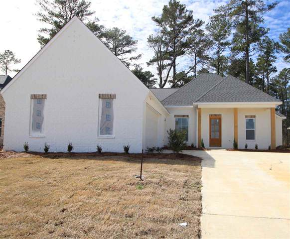 340 Royal Pond Circle, Flowood, MS 39232 (MLS #328274) :: Mississippi United Realty