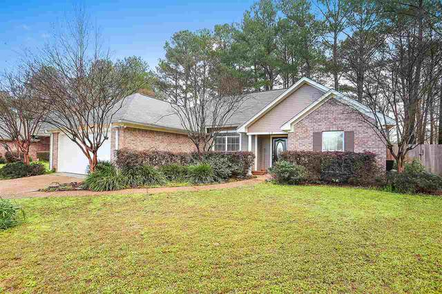 210 Laurel Oak Cv, Brandon, MS 39047 (MLS #328278) :: Mississippi United Realty
