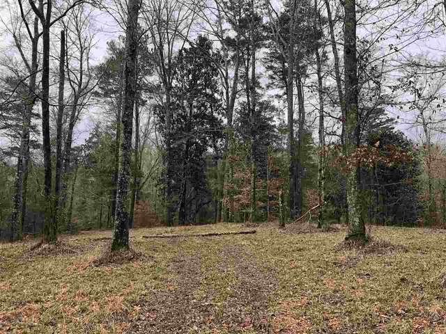 Hwy 18 Hwy None, Magee, MS 39111 (MLS #328288) :: Three Rivers Real Estate