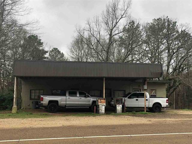 Hwy 18 Hwy None, Magee, MS 39111 (MLS #328291) :: Three Rivers Real Estate