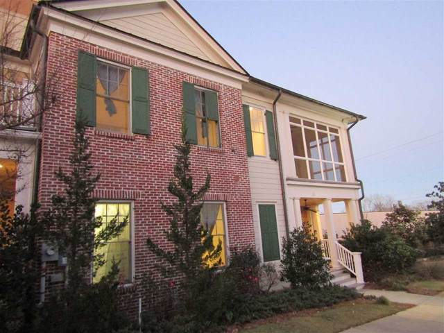 718 Manship St, Jackson, MS 39202 (MLS #328297) :: Mississippi United Realty