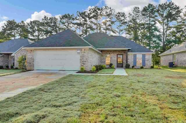 987 Filmore Dr, Brandon, MS 39042 (MLS #328302) :: Mississippi United Realty