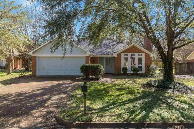 817 Pickford Pt, Madison, MS 39110 (MLS #328306) :: RE/MAX Alliance